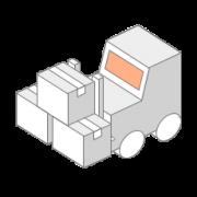 Gestion du matériel et des entrepôts